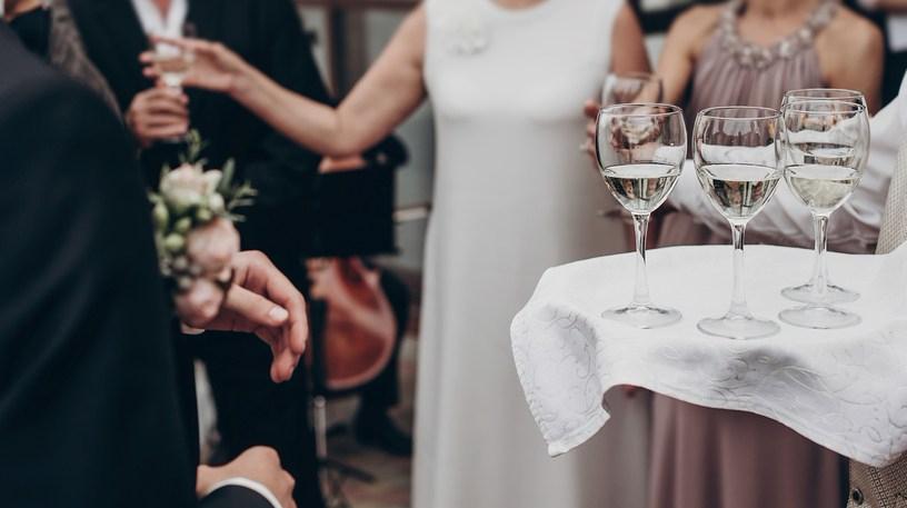matrimonio di giorno o di sera