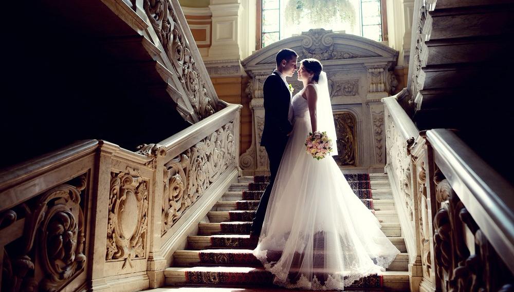location matrimoni castello